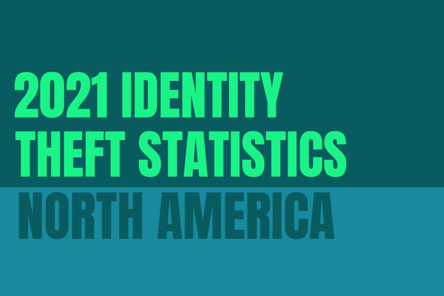 2021 Identity Theft Statistics USA