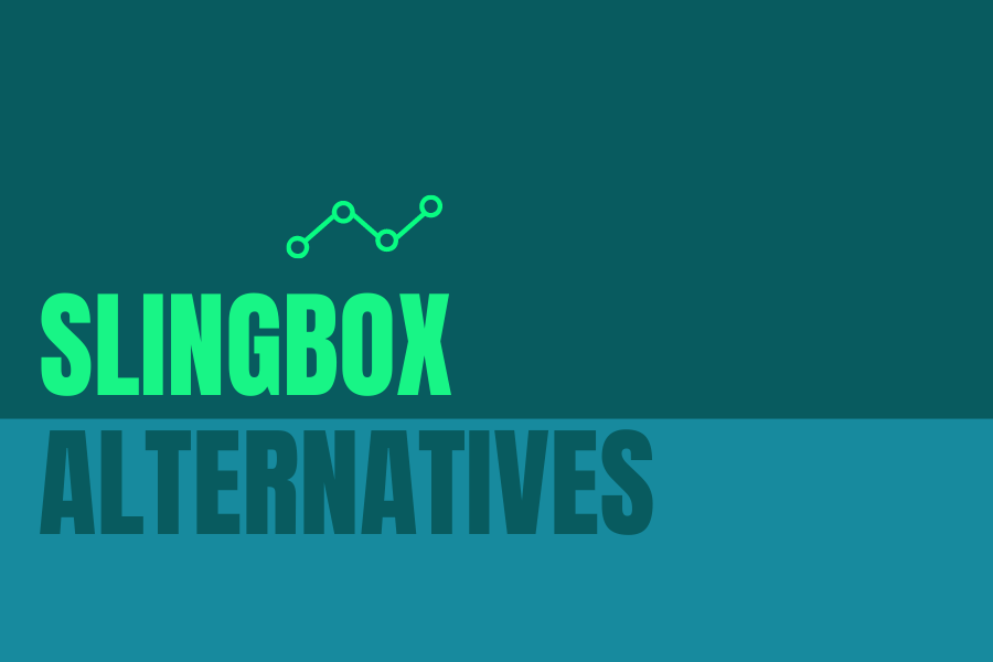 Slingbox Alternatives
