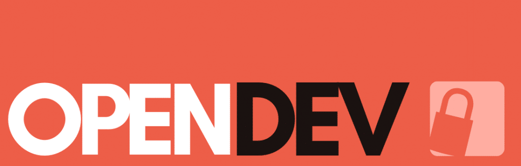 OpenDeveloper.org