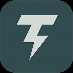Thunder VPN Logo